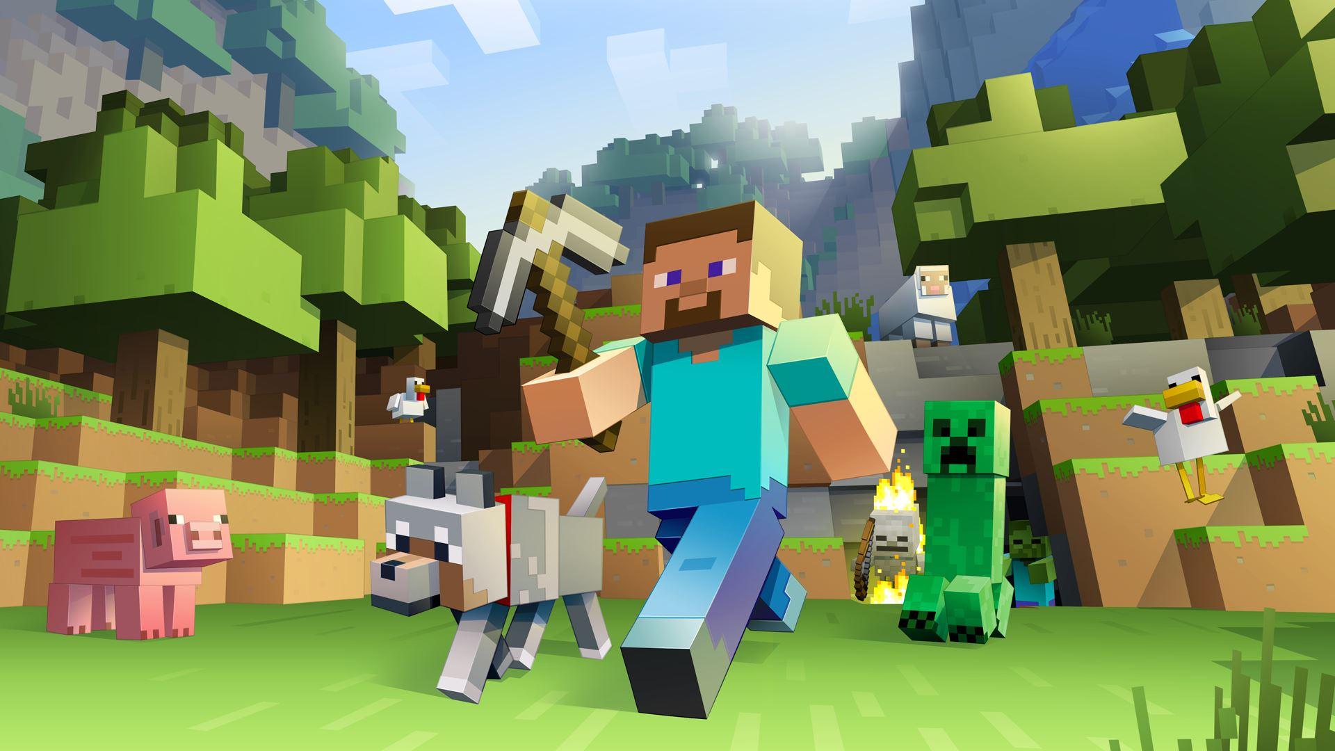 Как играть по сети в Minecraft (Майнкрафт)?