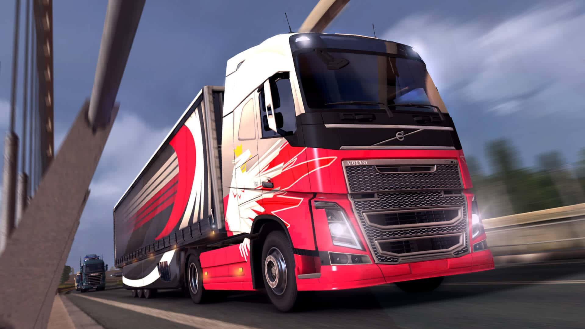 Можно ли играть по сети в Euro Truck Simulator 2 через пиратскую версию?