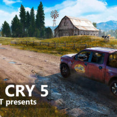 Far Cry 5 — дата выхода