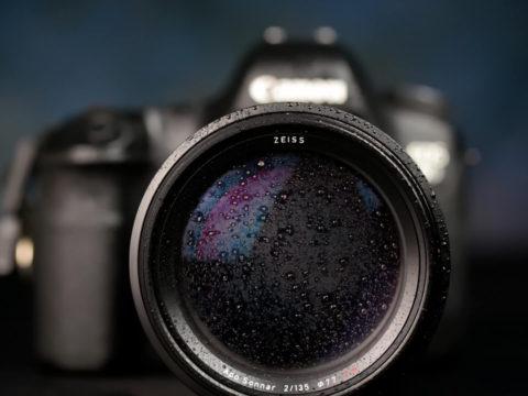 Как выбрать фотоаппарат для начинающих