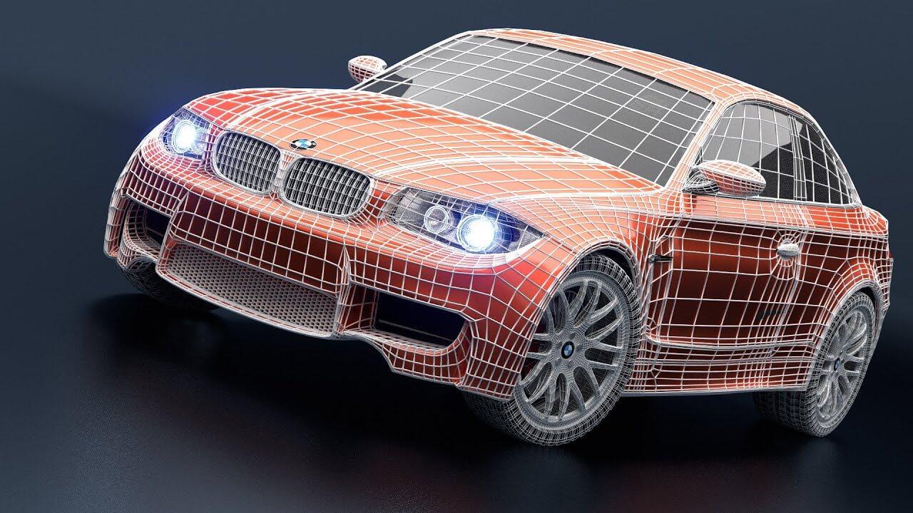 3D моделирование что это и для чего нужно?
