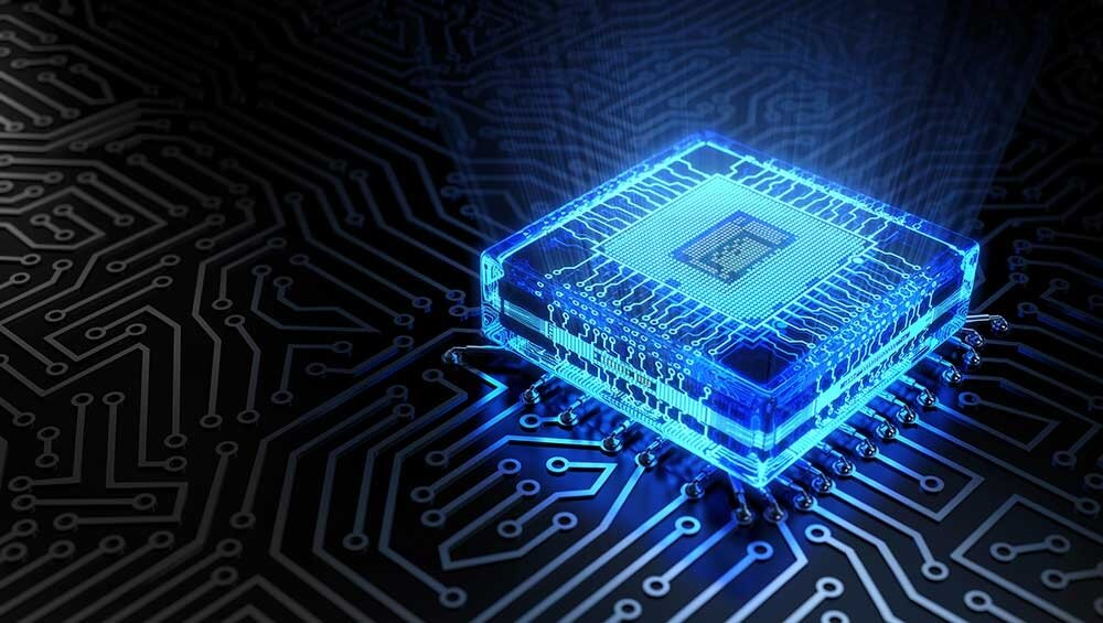 Что такое процессор? 5 фактов