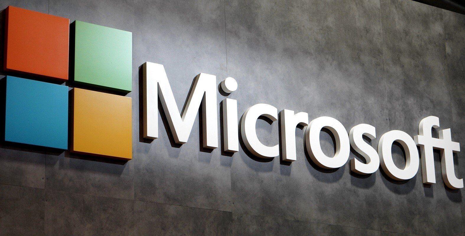 Новое обновление от Microsoft Windows 10