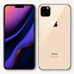 Дата выхода apple iphone 11 в России 2019