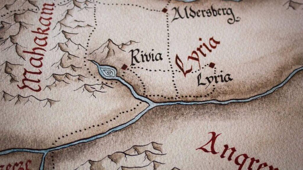 Ведьмак: 10 фактов которые вы не знали о Геральте 1