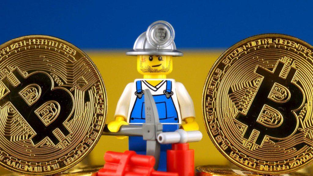 Что означает майнинг криптовалют?