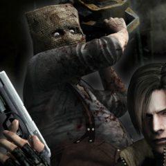 Как убить разъяренного маньяка с бензопилой в Resident Evil 4