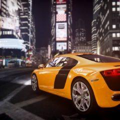 Новые слухи об игре Grand Theft Auto 6