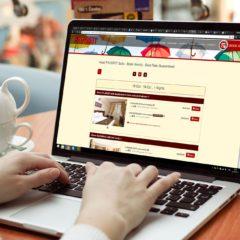 Онлайн-сервисы по бронированию отелей