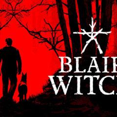Blair Witch обзор игры, прохождение