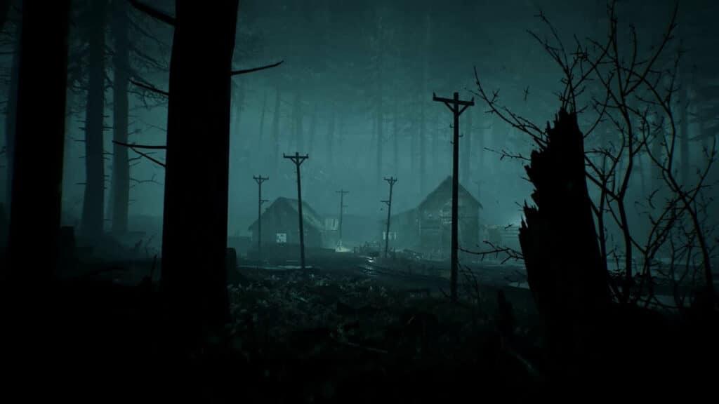 Blair Witch обзор игры