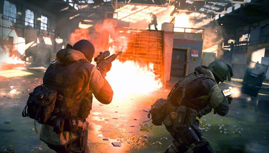 Call of Duty Modern Warfare - Как играть в бета-версию
