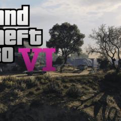 Grand Theft Auto 6 дата выхода