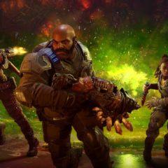 Gears 5: побег от смертельного врага