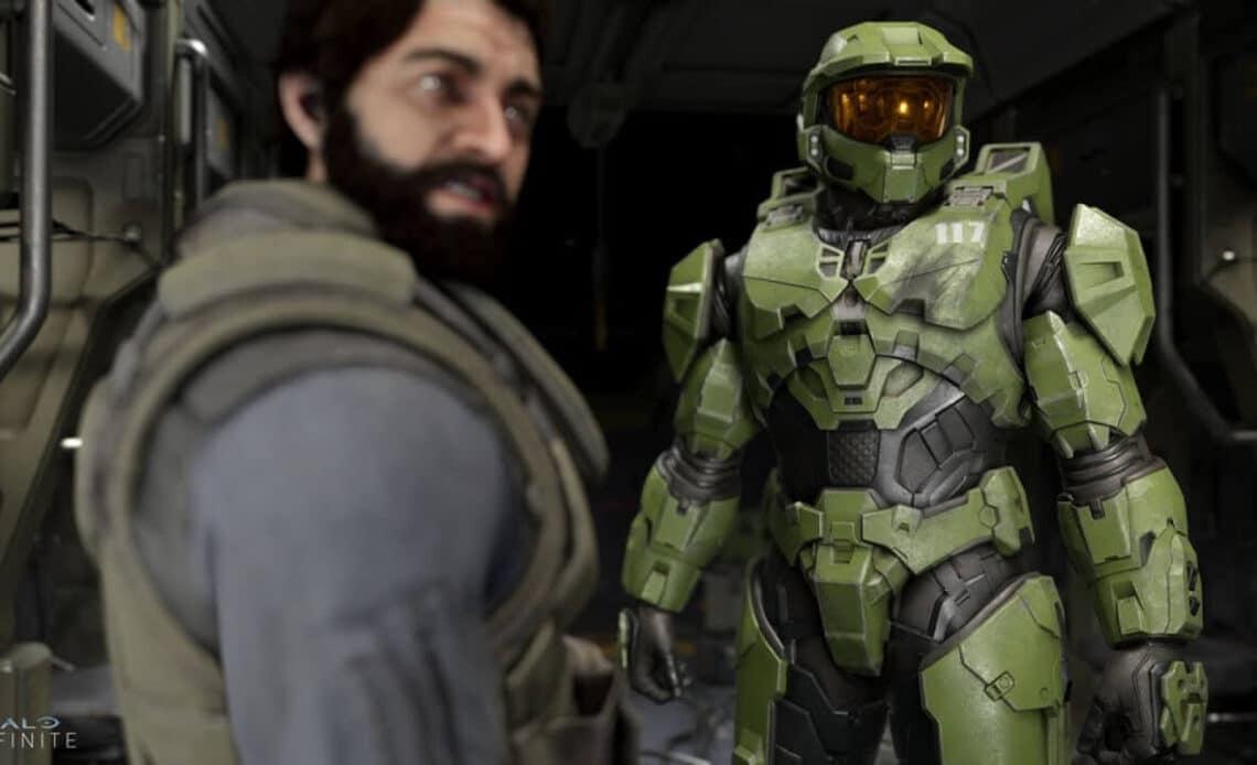 Halo infinite дата выхода