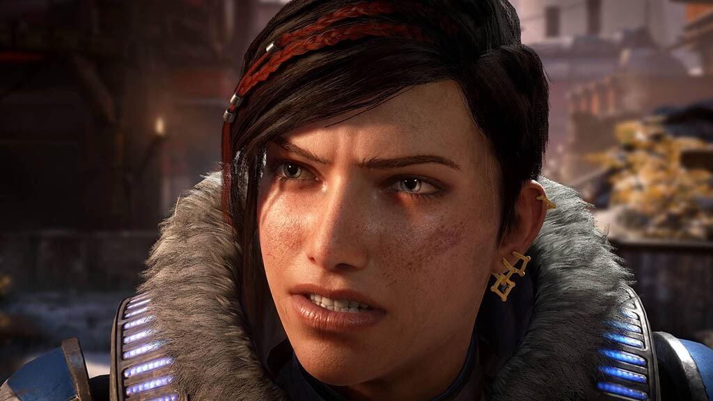 Как Gears 5 формирует будущее эксклюзивных игр
