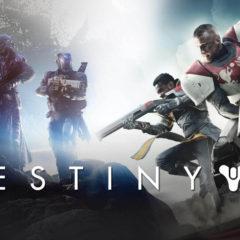Когда выйдет Destiny 3?