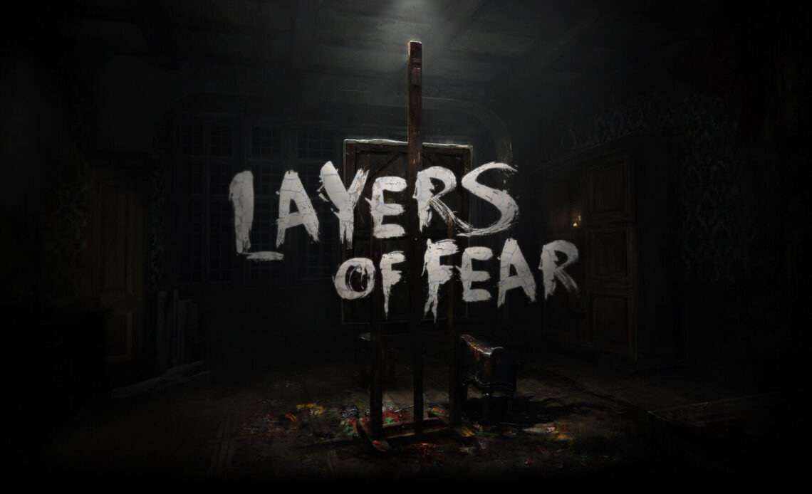 Layers of Fear - подробный разбор