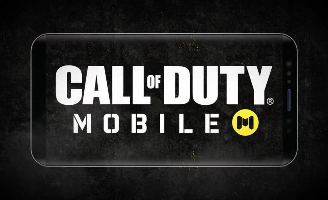 Объявлена дата выхода Call of Duty Mobile Global