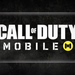 Объявлена дата выхода Call of Duty Mobile