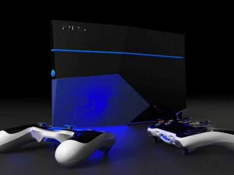 PlayStation 5 — дата выхода, слухи, факты