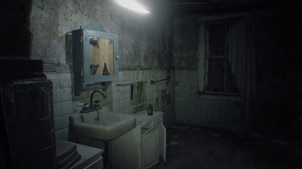 Resident Evil 7 Biohazard - подробный разбор