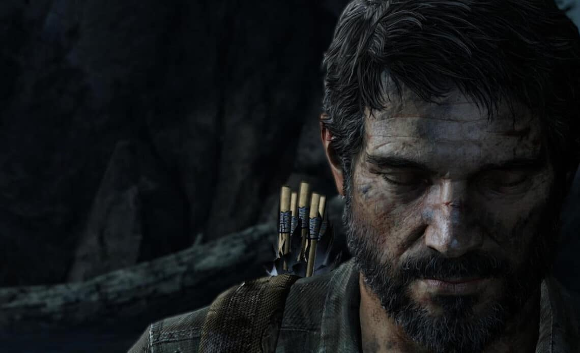 The Last of Us 2: жив ли Джоэл? 1