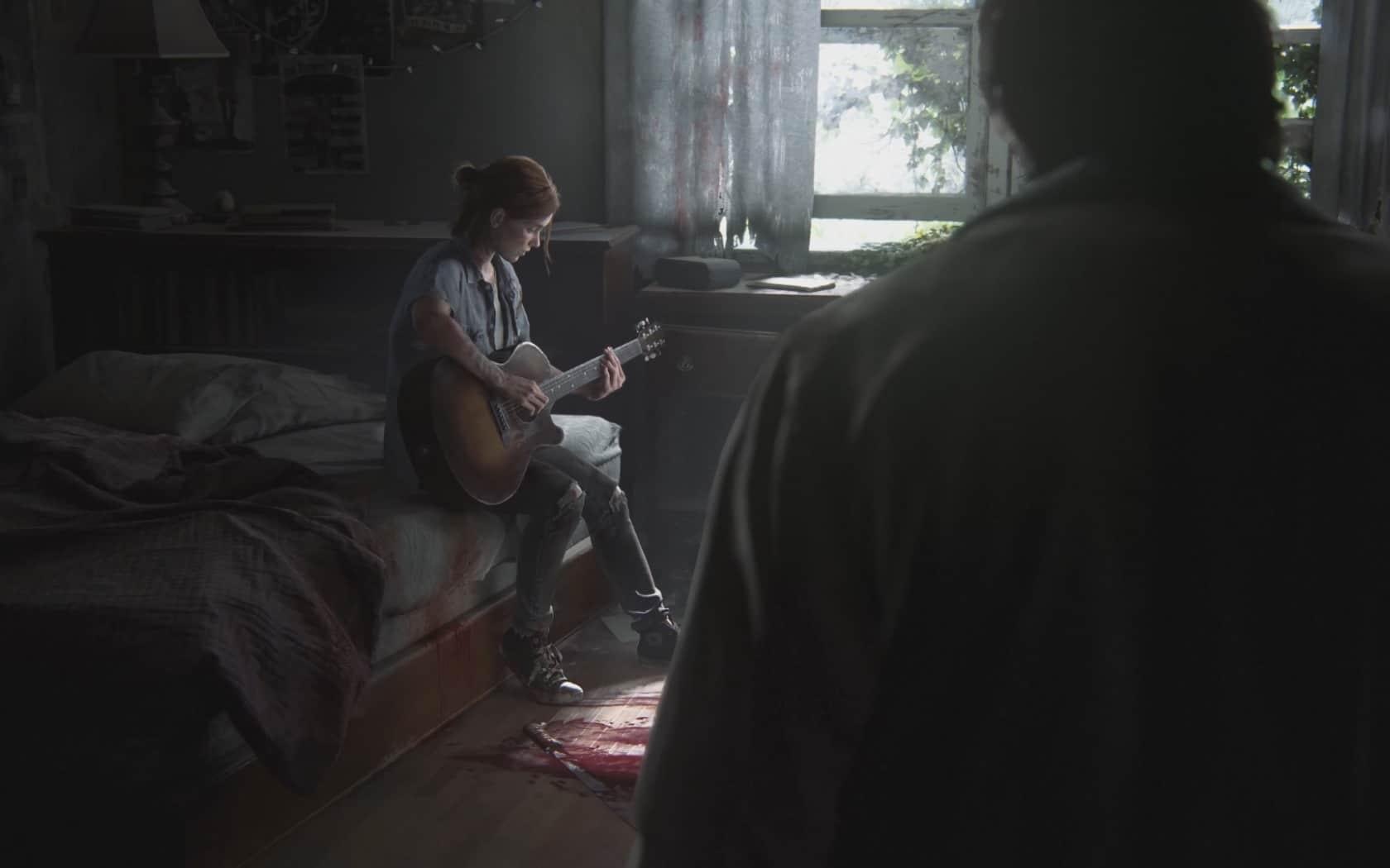 The Last of Us 2 дата выхода
