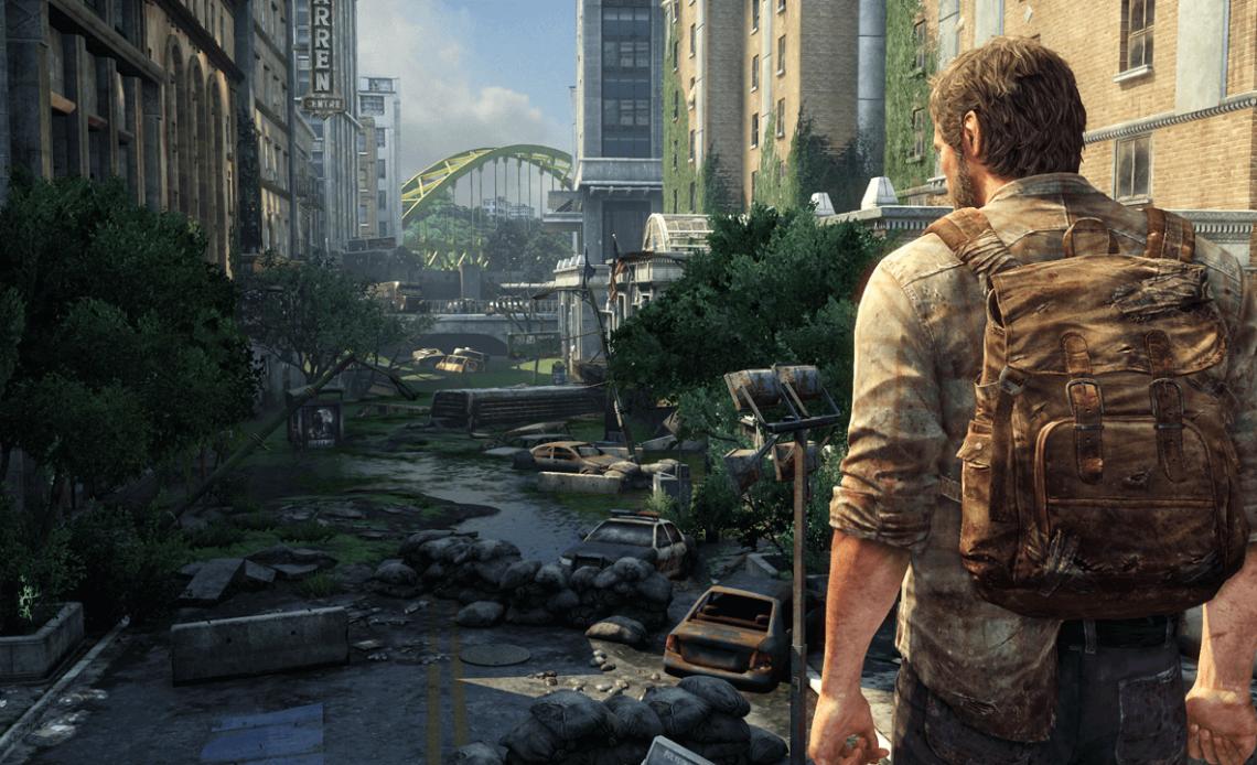 The Last of Us 2 открытый мир