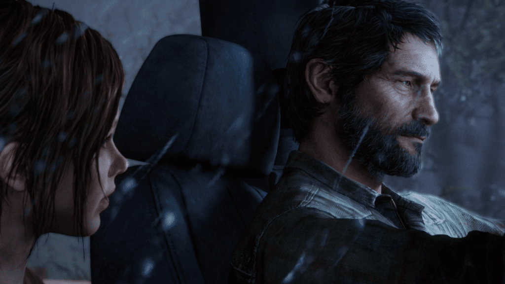 The Last of Us 2: жив ли Джоэл? 2