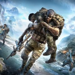 Tom Clancy's Ghost Recon Breakpoint — дата выхода, прохождение, обзор