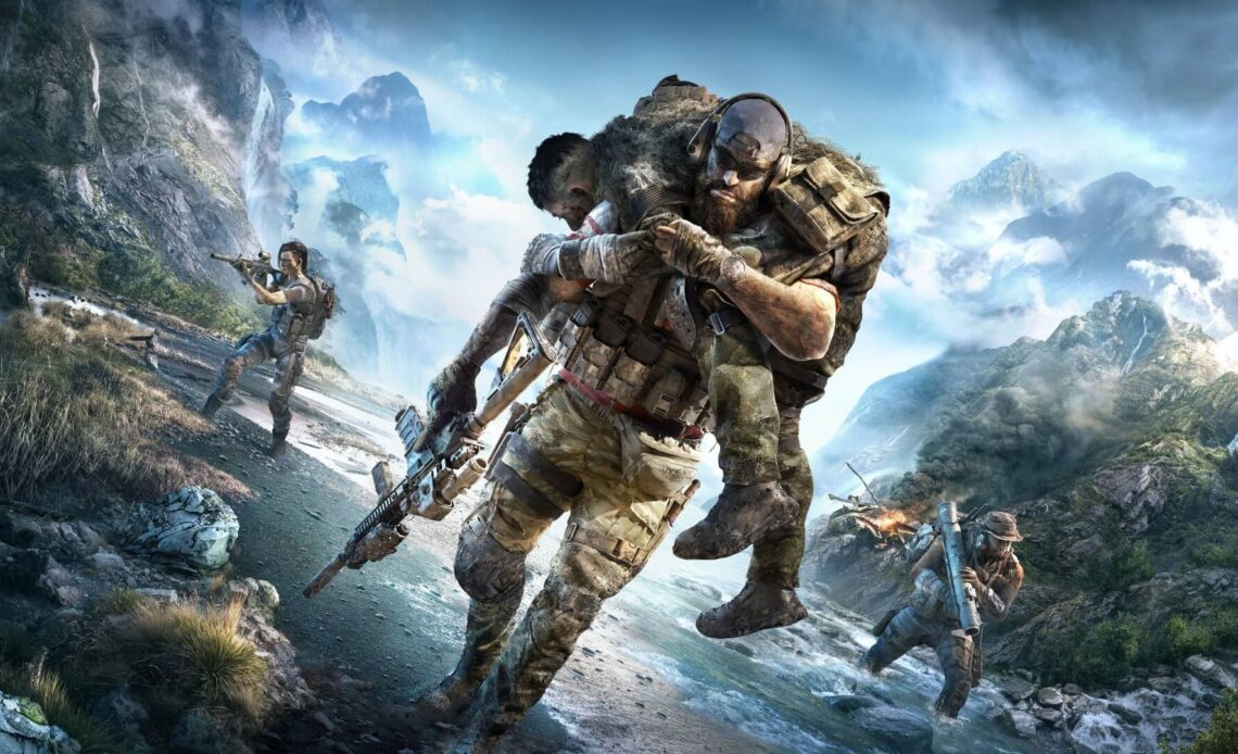 Tom Clancy's Ghost Recon Breakpoint - дата выхода, прохождение, обзор
