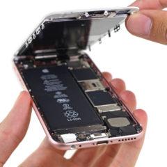 ТОП 5 поломок iPhone и их устранение