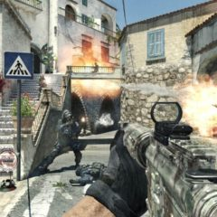 В Call of Duty: Modern Warfare изменяться настройки