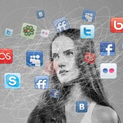 Влияние социальных сетей на нашу жизнь