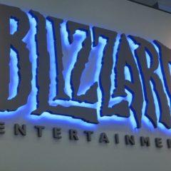 Blizzard теряет спонсора после спора в Гонконге