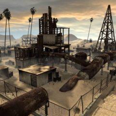 Call of Duty Modern Warfare DLC — новые карты