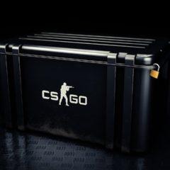 CS GO добавляет спорную функцию Loot Box из-за регулирования