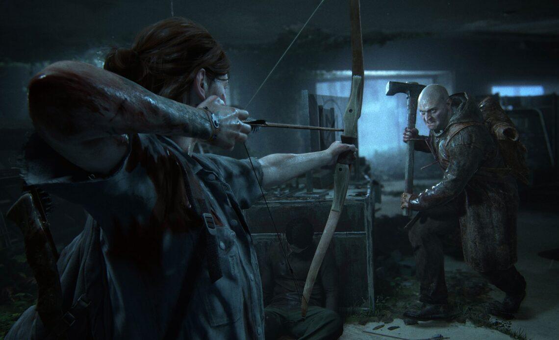 Детали нового врага Шамблер/Shambler в The Last of Us 2