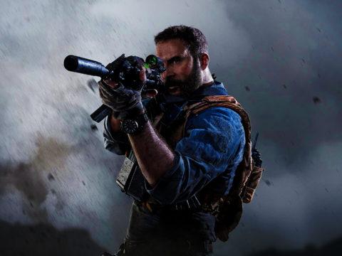 Детальный обзор Call of Duty Modern Warfare 2019