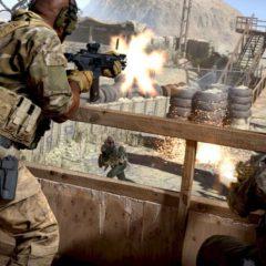 У Call of Duty: Modern Warfare есть проблемы с шагами