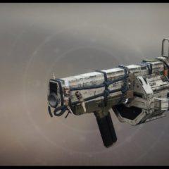 Новое мощное оружие в Destiny 2 — одно из лучших в PvE