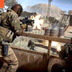 Система прогрессии в Call of Duty: Modern Warfare