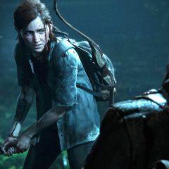 The Last of Us 2 длина компании