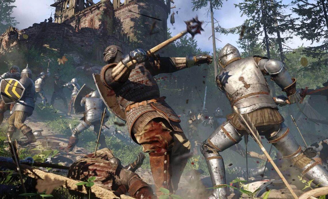 Топ 10 лучших средневековых игр 1