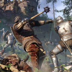 Топ 10 лучших средневековых игр