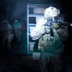 Call of Duty Modern Warfare добавляет испытания