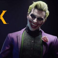 Mortal Kombat 11 — слухи о Джокере