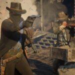 Red Dead Redemption 2 обзор игры