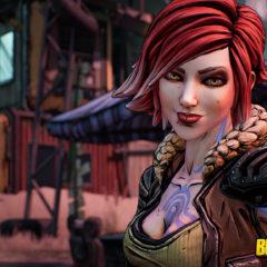Игра Borderlands3: как получить «убийственный взгляд»